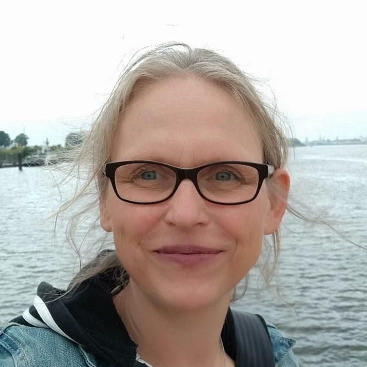 Sonja Welp Coach